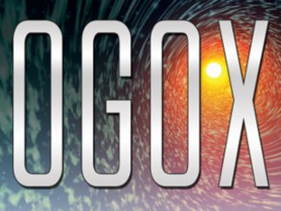 OGOX Okumaya Başladım