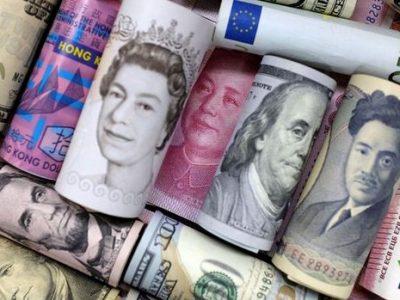 İyi de Diğer Ülkelerde de Dolar Artıyor ki! (?)