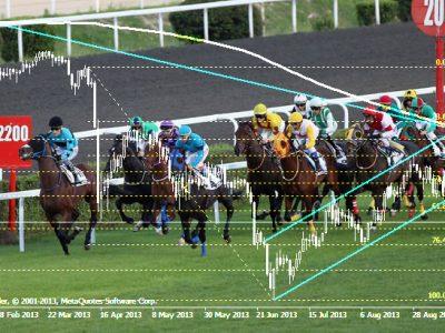 Borsa'da At Yarışı :)