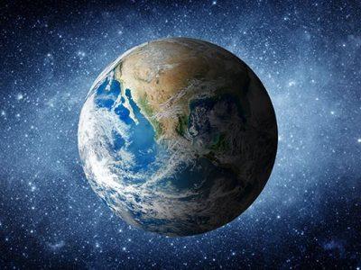 Gezegen İsrafı