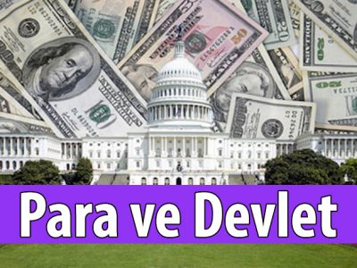 Para ve Devlet #5: Kıdem Tazminatı / Zinciri