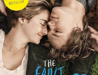 """The Fault in Our Stars"" üzerine"