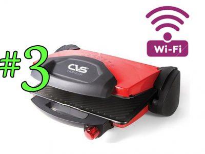 Esp8266 ile Tost Makinanızı Wifi'dan Nasıl Kontrol Edebilirsiniz? #3