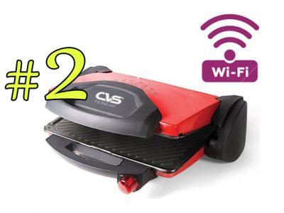 Esp8266 ile Tost Makinanızı Wifi'dan Nasıl Kontrol Edebilirsiniz? #2