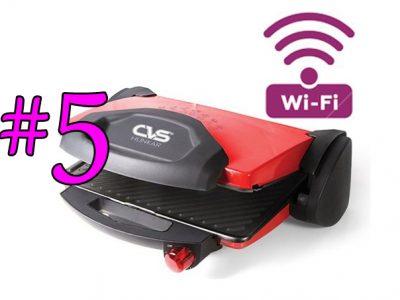 Esp8266 ile Tost Makinanızı Wifi'dan Nasıl Kontrol Edebilirsiniz? #5