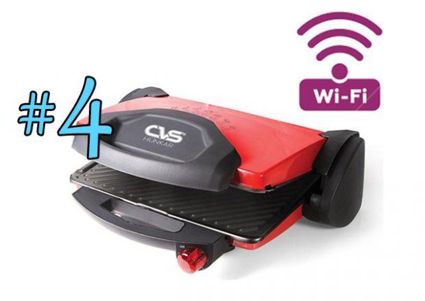 Esp8266 ile Tost Makinanızı Wifi'dan Nasıl Kontrol Edebilirsiniz? #4