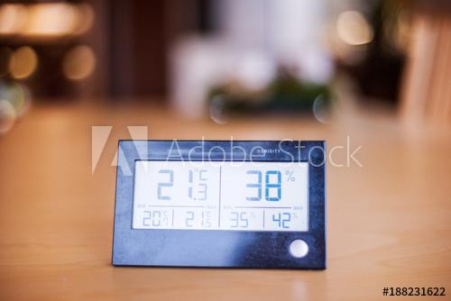 Isı, hareket ve zamana duyarlı termostat yapalım: AHMT