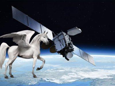Dingo'nun Uzaydaki Ahırı