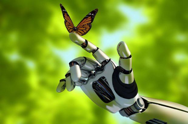 Gelecek Gelirken: Robotik Tarım