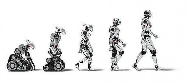 Gezegen Mühendisi Aranıyor #13 : Robotlar 1 – Atlas, Spot, ANYmal